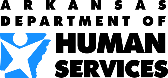 Arkansas Department of Human Services Logo
